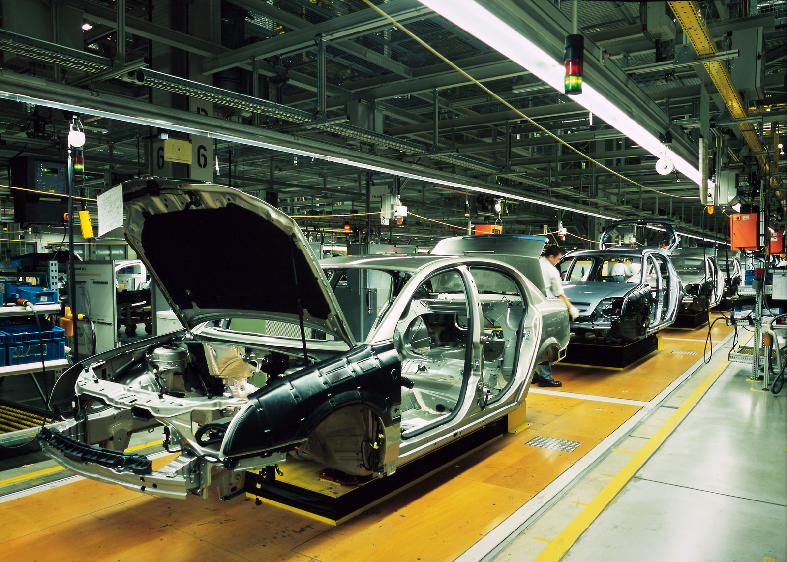 7a Manufacturing