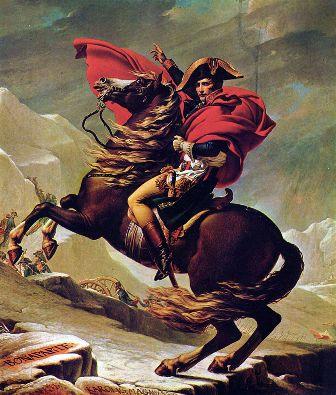 3b Napoleon Bonaparte